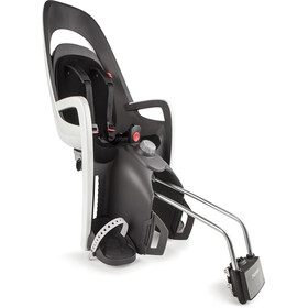 Hamax Caress Child Seat grey/white/black